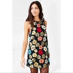 Urban Outfitters Cooperative Magnolia Shift Dress